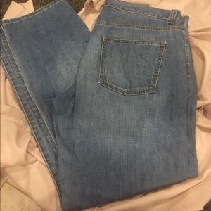 Talbots lady's jeans